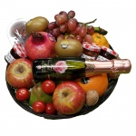Fruitmand Prosecco